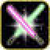 Lightsaber HD app for free