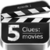 5 Little Clues 1 Movie icon
