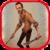 Fun Art - Walking Dead icon