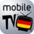 Mobile TV Germany app for free