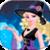 Frozen Team Halloween icon