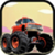 Monster Truck Destruction Action icon
