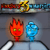 Fireboy and watergirl 3 HD icon