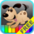 Kids Animal Piano Free app for free
