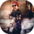 Little Biker Live Wallpaper icon