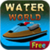 WATER WORLD Game Free icon