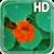 Flower Nasturtium LWP icon