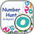 Number Hunt Free icon