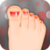 Cute Toenail Designs free app for free
