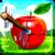 Fruit Shoot-Shoot Apple icon