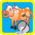 Milking Cow app for free