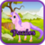 Little Pony Puzzles icon