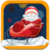 Christmas Space Jump  icon