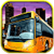 Bus Stop 3D icon