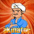 Akinator the Genie Genius icon