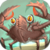 Giant Crab - War Time 3D icon