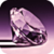 Purple Diamonds Live Wallpaper free app for free