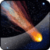 Russia Meteor Shower Wallpaper icon