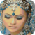 Blue Indian Princess Live Wallpaper icon