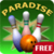 Bowling Paradise Pro FREE app for free