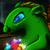 The Gem Hunt 240x400 NIAP icon