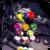Billiard Ball Dance Live Wallpaper app for free