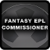 Fantasy Premier League Commissioner icon