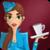 Virtual Air Hostess app for free