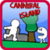 Cannibal Island: Kung Fu Lee Go app for free