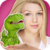 Dinosaur Photo Booth icon