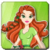 Poison ivy Dress up icon