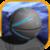 Ball Balance 3D icon