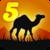 5 Clues 1 Animal icon