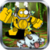LOL World: Blitzcrank's Rescue icon