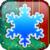 Happy Snowflake app for free