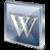 Wikipedia Pro icon