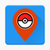 Live PokeMap for Pokémon Go icon