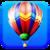 HotAir Balloon Live Wallpaper app for free