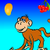 Jungle Monkey Sagga app for free