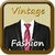 Vintage Man Fashion 1970 and 1980 app for free