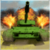 Tank Attack Urban War Sim 3D app for free