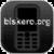 Biskero mobile site icon