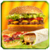 Fast Food Matcher app for free