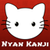 Nyan Kanji icon