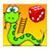 Swipe Snake icon