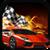 Sports Car Race icon