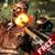 Shootout Zombies icon