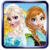 Elsa and Anna Makeup icon