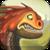 Amazing Dino Evolution 3D icon