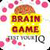 Brain Game Quiz icon